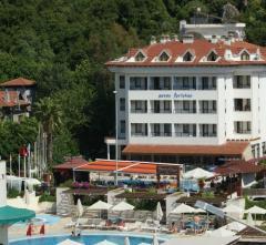 PORTOFINO HOTEL,                                                                                                                                                   Turkija, Marmaris
