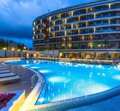MICHELL HOTEL & SPA,                                                                                                                                                   Turkija, Alanija