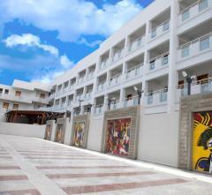 SUNHILL HOTEL,                                                                                                                                                   Turkija, Bodrumas