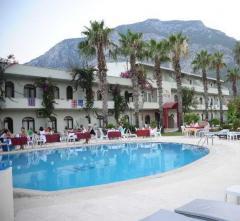 TAL HOTEL,                                                                                                                                                   Turkija, Kemeras