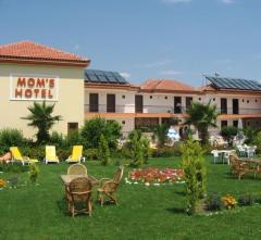 MG MOMS HOTEL,                                                                                                                                                   Turkija, Kemeras