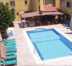Nick'S Hotel Apartments,                                                                                                                                                   Kipras, Cyprus (All)