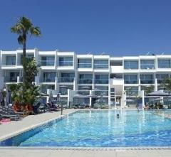 Limanaki Beach Hotel,                                                                                                                                                   Kipras, Cyprus (All)