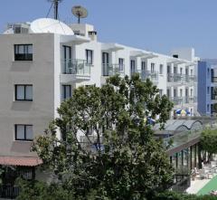 ANEMI HOTEL APARTMENTS 3*,                                                                                                                                                   Kipras, Cyprus (All)