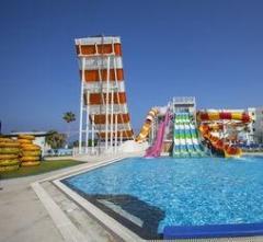 Leonardo Laura Beach & Splash Resort,                                                                                                                                                   Kipras, Cyprus (All)