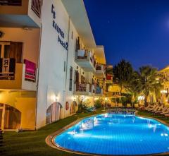 Kalyves Beach Hotel,                                                                                                                                                   Graikija, Kreta
