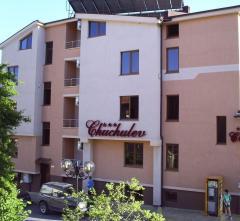 CHUCHULEV,                                                                                                                                                   Bulgarija, Sozopol