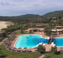 GARDEN BEACH HOTEL,                                                                                                                                                   Italija, SARDINIA-CAGLIARI