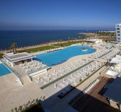 King Evelthon Beach Hotel And Resort,                                                                                                                                                   Kipras, Cyprus (All)