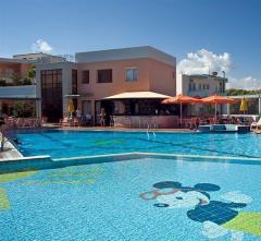Ilianthos Village Luxury Hotel & Suite,                                                                                                                                                   Graikija, Kreta