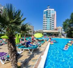 GRAND HOTEL SUNNY BEACH,                                                                                                                                                   Bulgarija, Burgasas