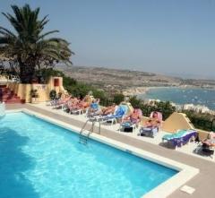 Panorama Hotel,  Malta