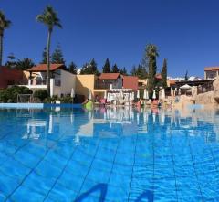 Aqua Sol Holiday Village,  Kipras