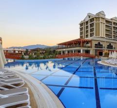 SUNIS EFES ROYAL PALACE RESORT & SPA,  Turkija, Bodrumas