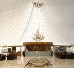AES CLUB HOTEL,
