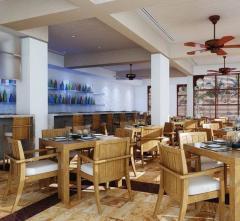 SHERATON SHARJAH BEACH RESORT & SPA,  Dubajus