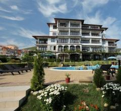 DINEVI RESORT PREMIUM FIRST LINE,  				Visa Bulgarija