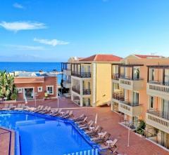 Porto Kalamaki Hotel Apartments,  Graikija: Kreta