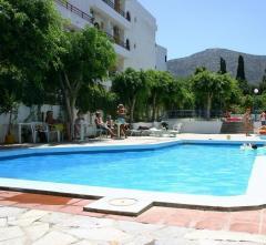 IRO HOTEL,  Graikija: Kreta