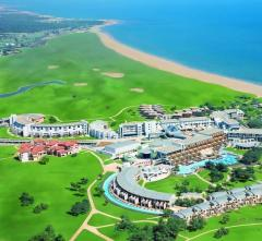 LYKIA WORLD ANTALYA LINKS&GOLF,  				Turkija, Belekas