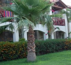 TIANA BEACH HOTEL,