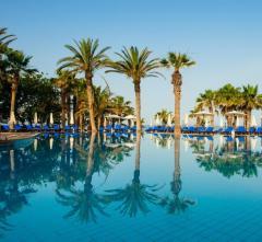 Hotel Azia Resort And SPA,  Kipras