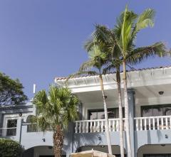 ADRIAN HOTELES COLON GUANAHANI,