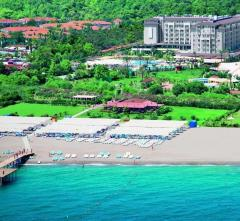 SUNIS ELITA BEACH RESORT HOTEL & SPA,