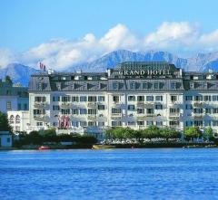 GRAND HOTEL ZELL AM SEE,