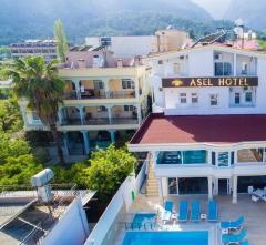 ASEL HOTEL,  Turkija, Antalija