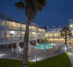 Princessa Vera Hotel Apartments,                                                                                                                                                   Kipras, Pafosas