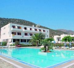 SMARTLINE KYKNOS BEACH HOTEL & BUNGALOWS,  Graikija: Kreta