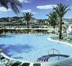 The Dan Panorama Eilat Hotel,