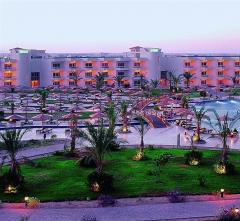 HILTON LONG BEACH RESORT,  				Egiptas, Hurgada