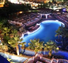 PALM GARDEN HOTEL,  Turkija, Bodrumas