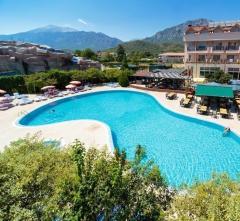 KEMER DREAM HOTEL,  Turkija, Antalija