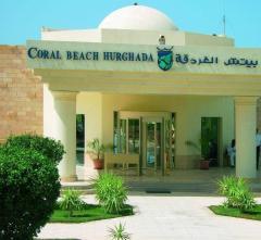 CORAL BEACH RESORT HURGHADA,  Egiptas, Hurgada