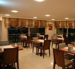 ALKAN HOTEL,  Turkija, Marmaris