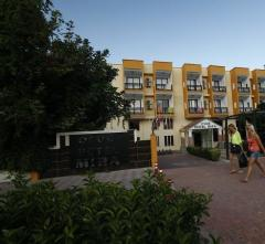 KORIENT MIRA HOTEL,  Turkija, Kemeras