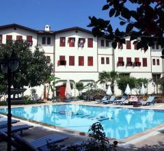 IDYROS HOTEL,  Turkija, Kemeras
