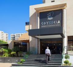 Kapetanios Odyssia Hotel,  Kipras