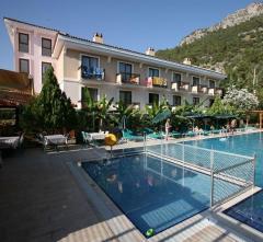 PERDIKIA BEACH HOTEL,