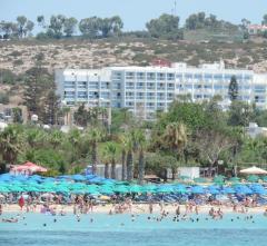 CORFU HOTEL,  Kipras