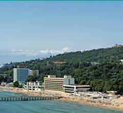 MARINA HOTEL SUNNY DAY,  Bulgarija, Auksinės kopos