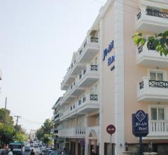 JO AN PALACE,  Graikija: Kreta