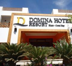 DOMINA CORAL BAY ELISIR HOTEL,  Egiptas, Sharm El Sheichas