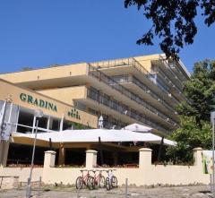 GRADINA,  Bulgarija, Auksinės kopos