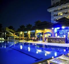 BELKON HOTEL,  Turkija, Belekas