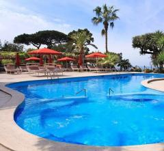 AMBASCIATORI GRAND HOTEL,  Italija: Kampanija: Iskija, Amalfi, Neapolis