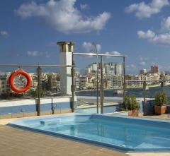 115 the Strand Hotel & Suites,  				Malta